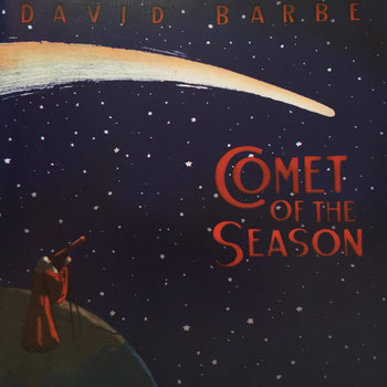 Comet of the Season cover art