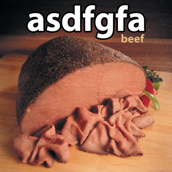 Beef cover art