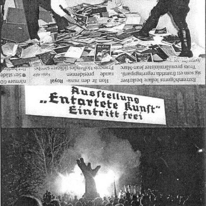 Antifascism Is Self-Defence cover art