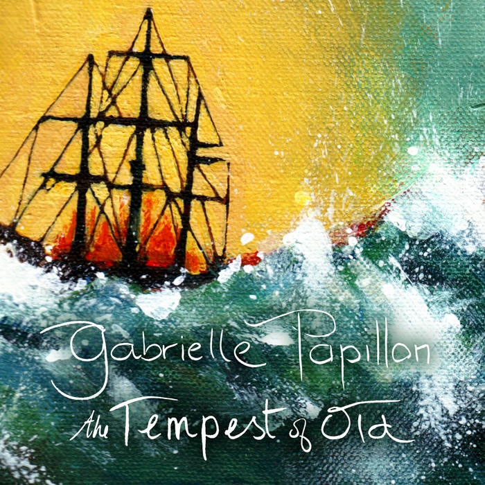 The Tempest of Old cover art