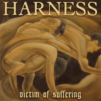 Victim Of Suffering cover art
