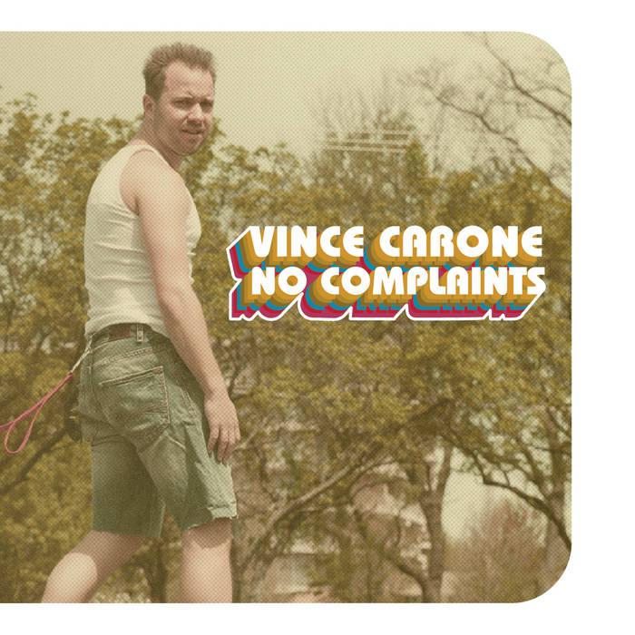 No Complaints cover art