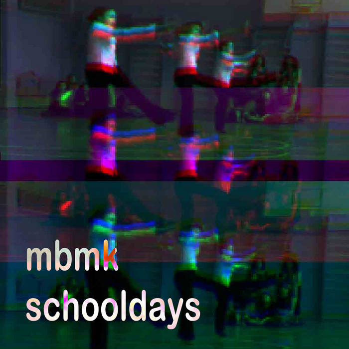 schooldays cover art