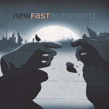 New Fast Automatic cover art