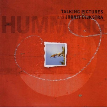 Humming cover art