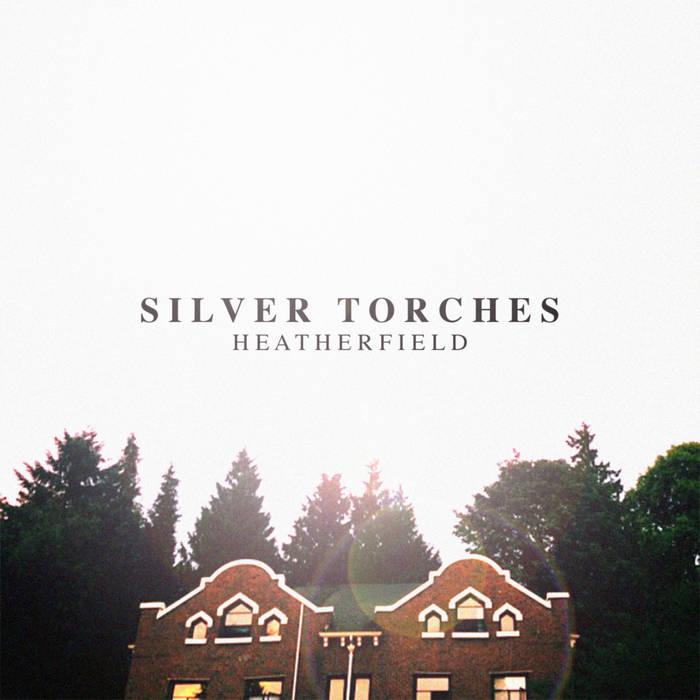 Heatherfield cover art