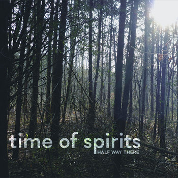 Time Of Spirits (Halloween Song) - Single cover art