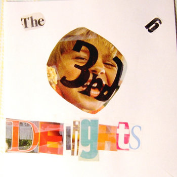 The Third Delights cover art