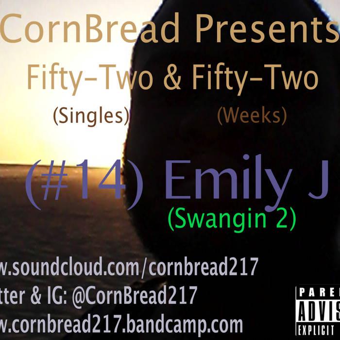 Emily J (Swangin 2) cover art
