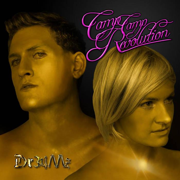 Dr34/\/\z cover art