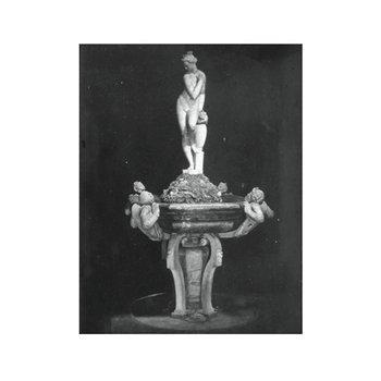 An Age of Wonder LP (shelter press/ lsr 2012) cover art