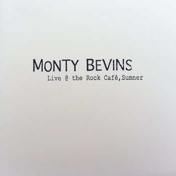 Live at The Rock Cafe EP cover art