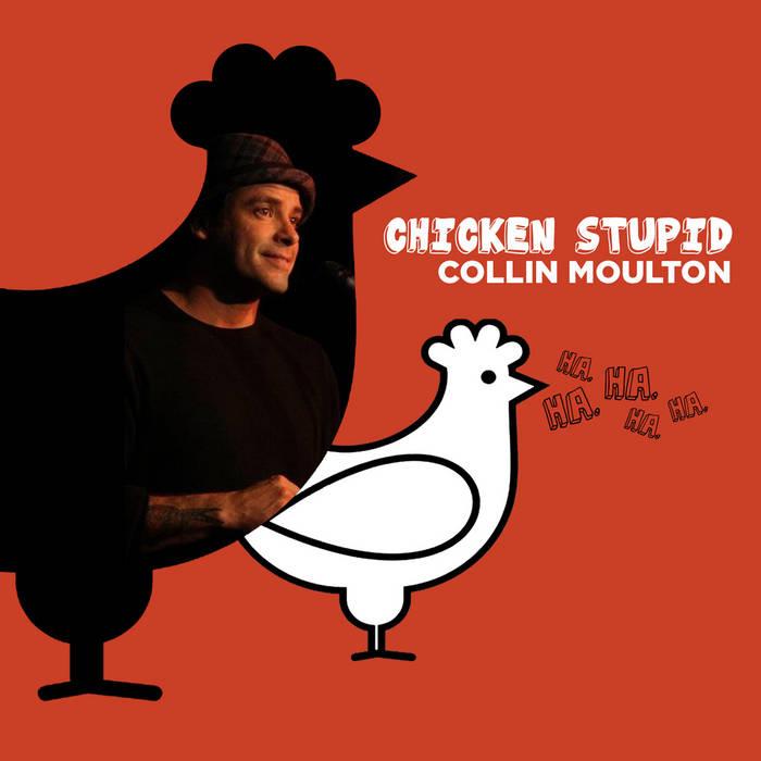 Chicken Stupid cover art
