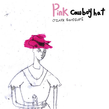 Pink Cowboy Hat cover art