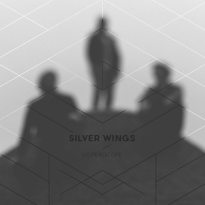 Silver Wings cover art