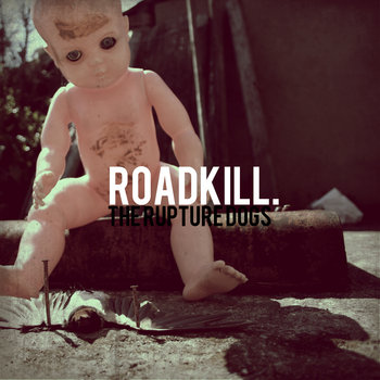 Roadkill. cover art