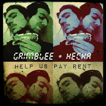Help Us Pay Rent cover art