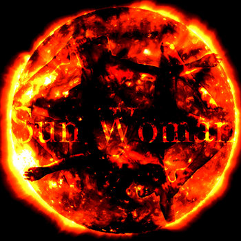 Sun Woman cover art