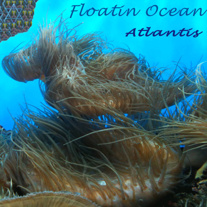 Atlantis EP cover art