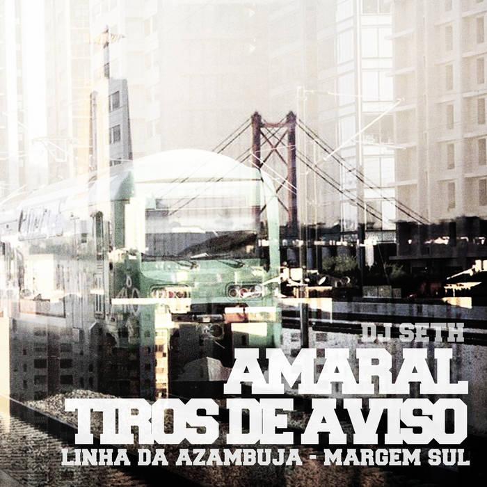 Amaral - Tiros de Aviso cover art