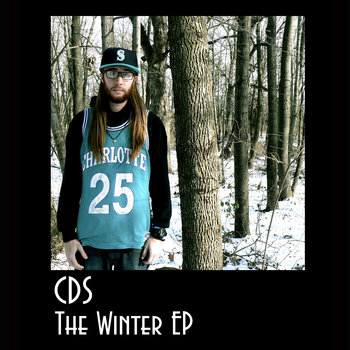 The Winter EP cover art