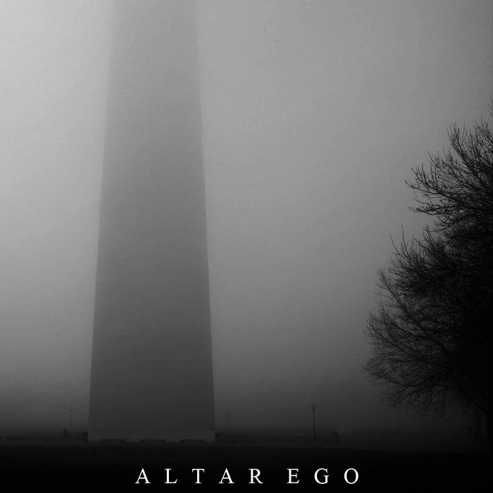 Altar Ego cover art