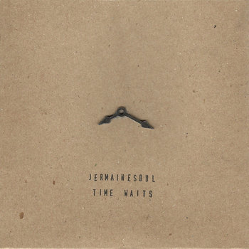 Time Waits cover art