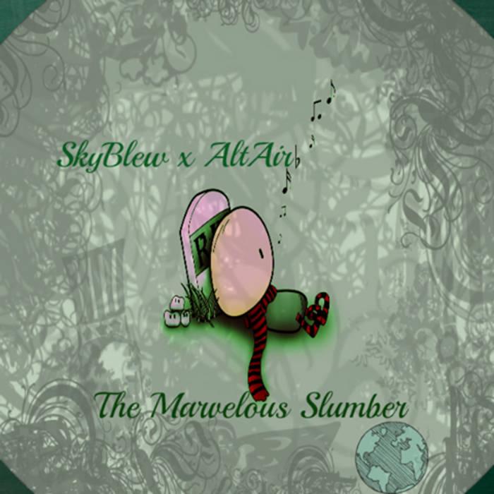 The Marvelous Slumber cover art