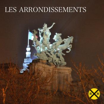 Les Arrondissements cover art
