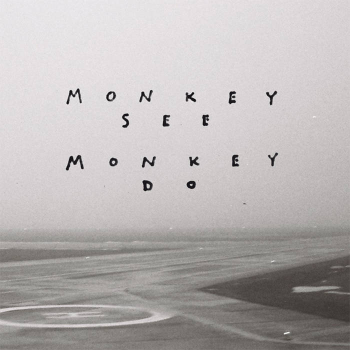 Monkey See Monkey Do cover art