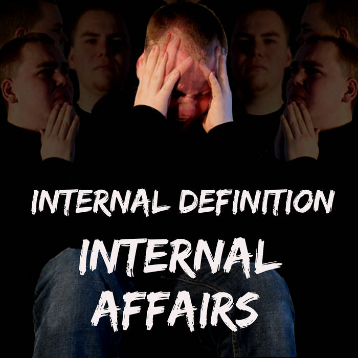 Internal Affairs cover art