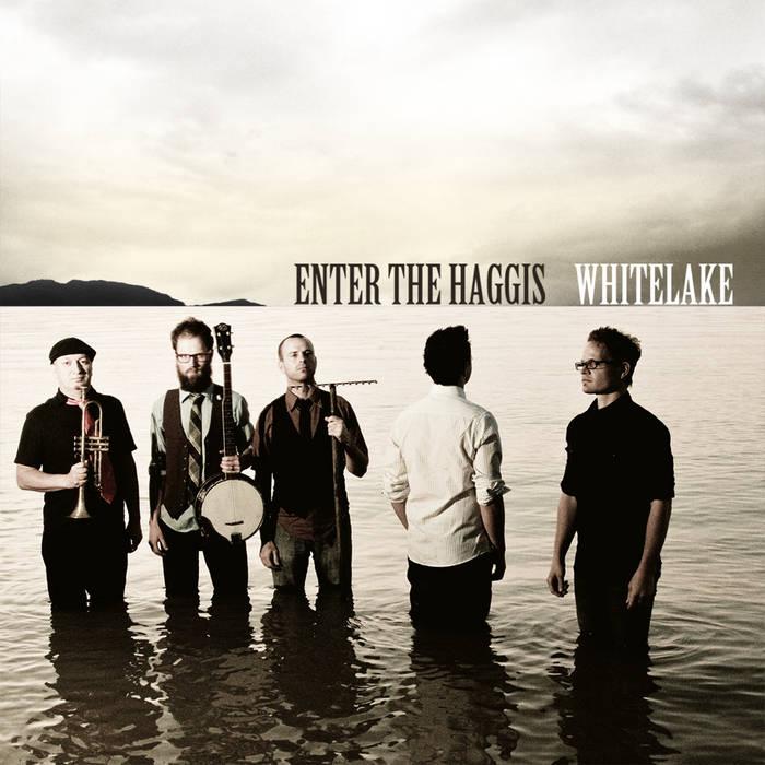 Whitelake cover art