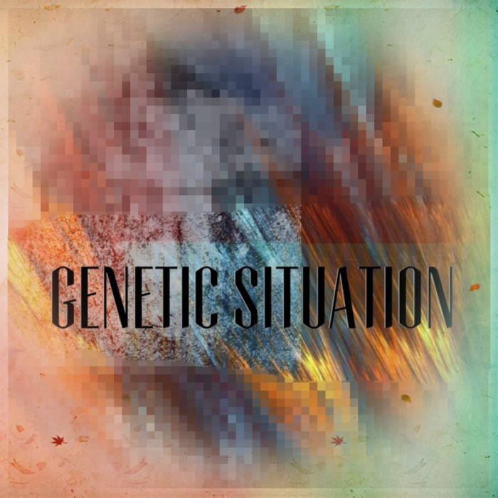 Genetic Situation cover art