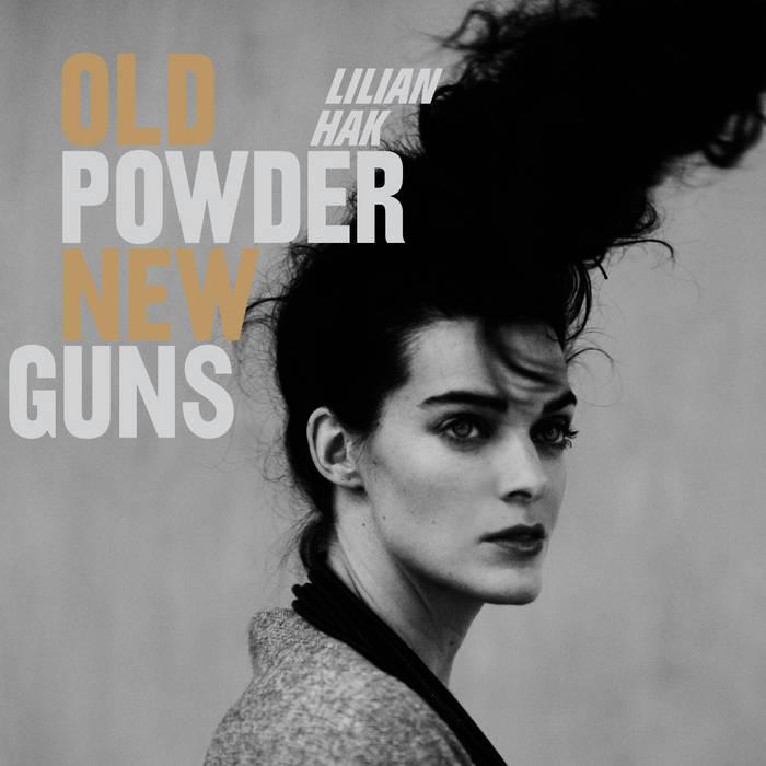 Old Powder New Guns cover art