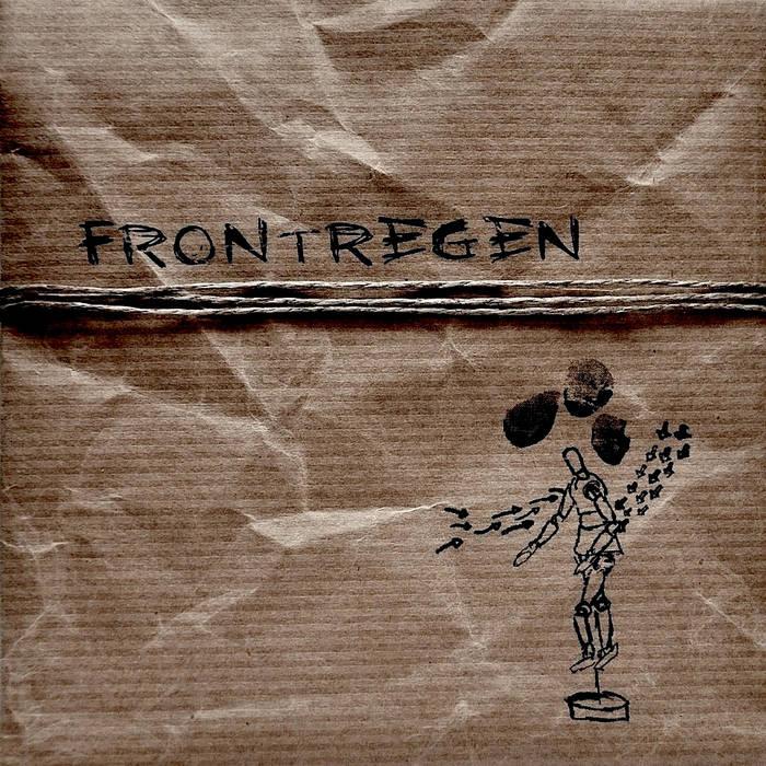 frontregen cover art