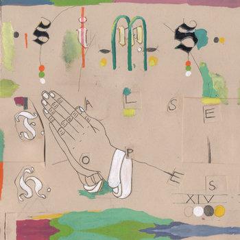False Hopes XIV cover art