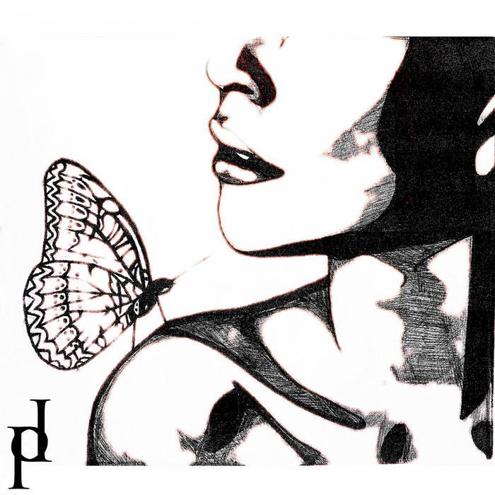 Beautiful Bones - EP cover art