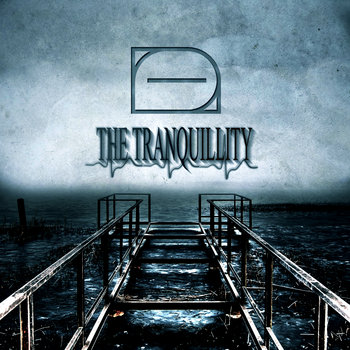 The Tranquillity EP cover art