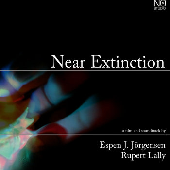 Near Extinction cover art