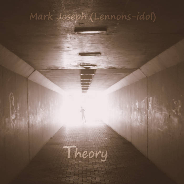 Theory cover art
