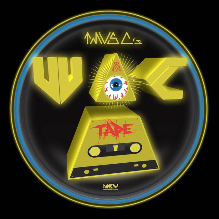 WAC TAPE cover art