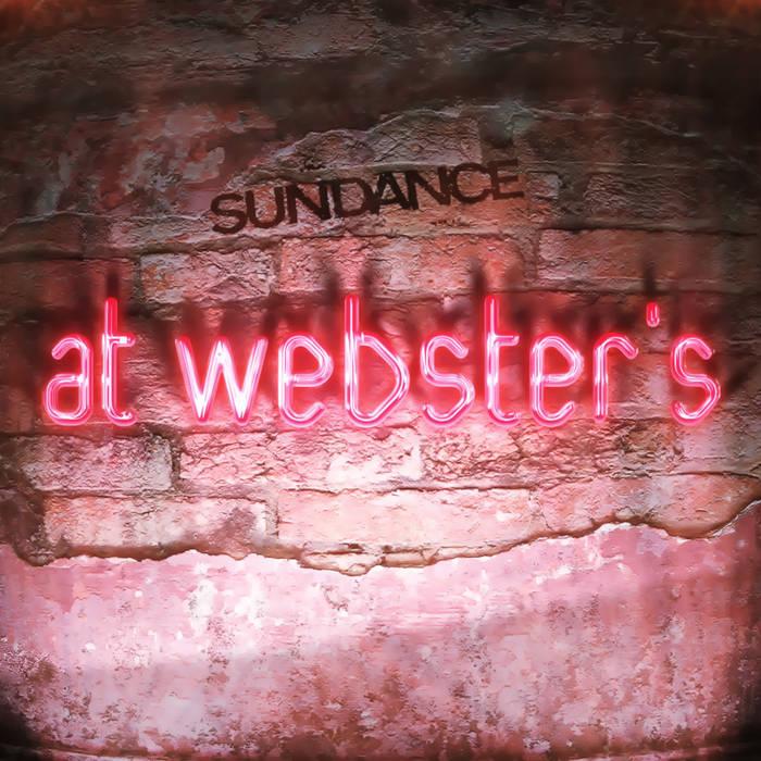 At Webster's cover art