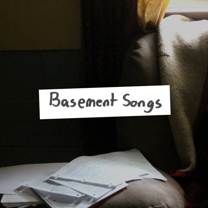 Basement Songs cover art