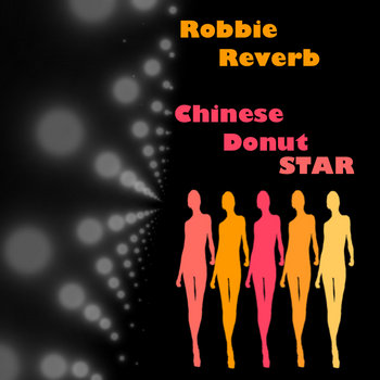 Chinese Donut Star cover art