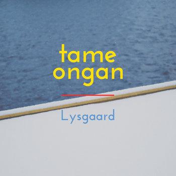 Tame Ongan cover art
