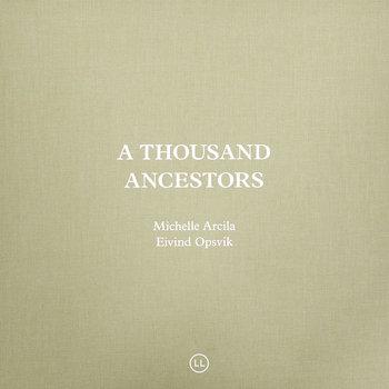 A Thousand Ancestors cover art