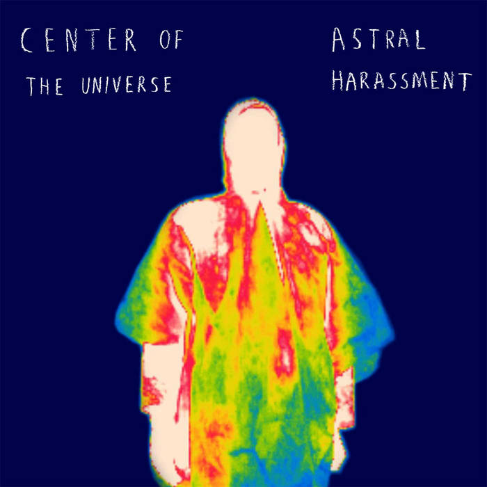 Astral Harrassment cover art