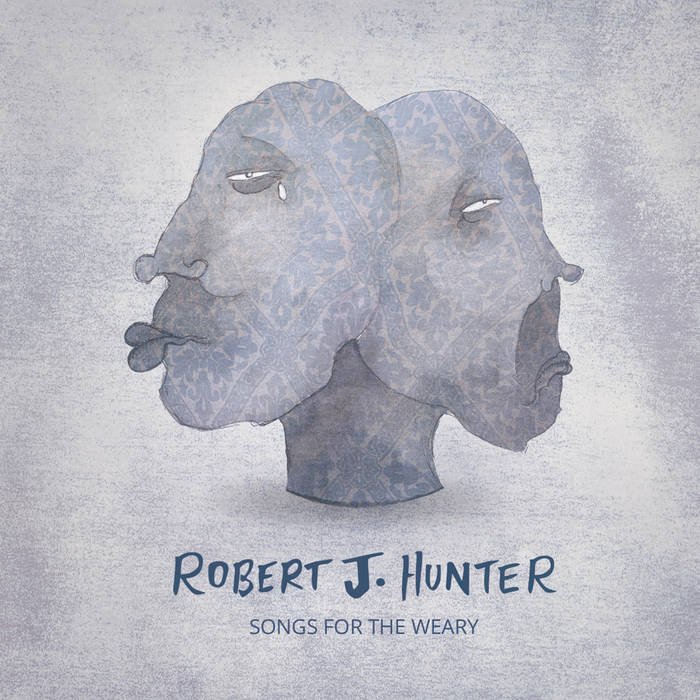 Songs for the Weary cover art