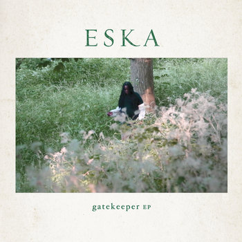 Gatekeeper EP cover art