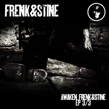 Awaken Frenk&Stine EP3/3 cover art